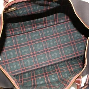 Dunhill Bags - Duffle with Strap 865880